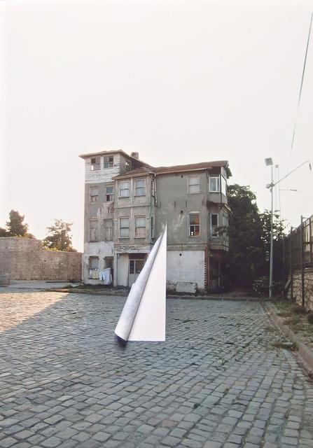 , 'Ayasofya, Istanbul,' 2010, Matthew Liu Fine Arts