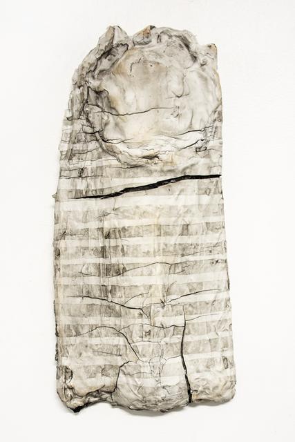 , 'Fragment,' 2018, Gaa Gallery