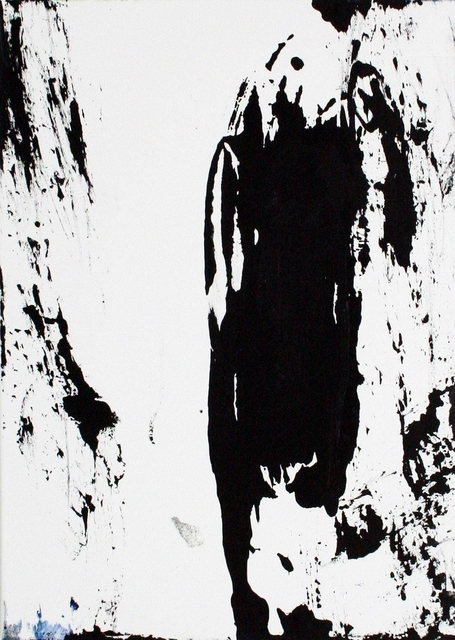 , 'fallingwater 2,' 2012, Galerie Elisabeth & Klaus Thoman