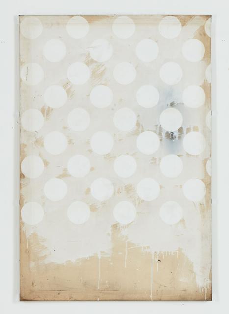 , 'Background,' 1990, Tina Kim Gallery