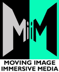 Moving Image Immersive Media