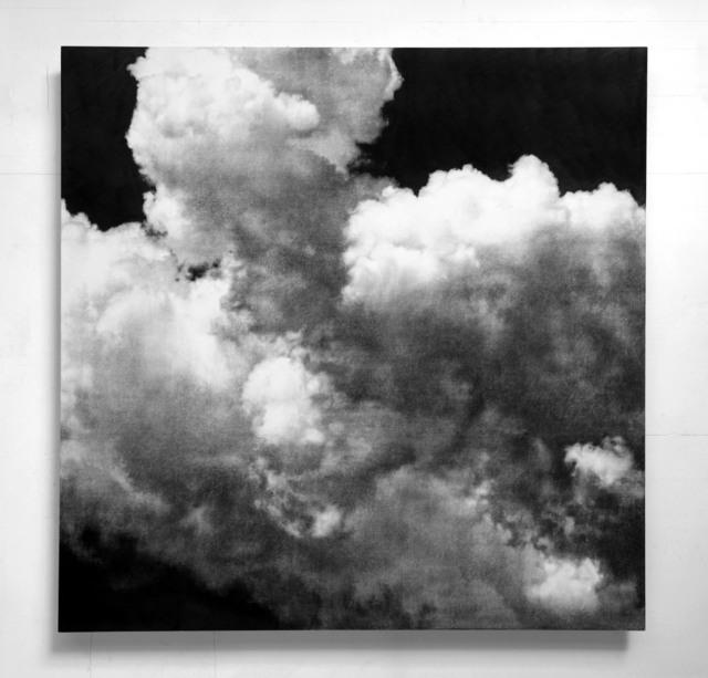, 'Ritroverai le Nubi,' 2013, Galleria Anna Marra