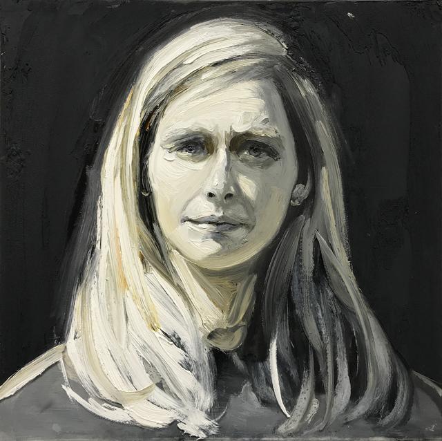 , 'Woman no. 3,' 2019, Nancy Toomey Fine Art