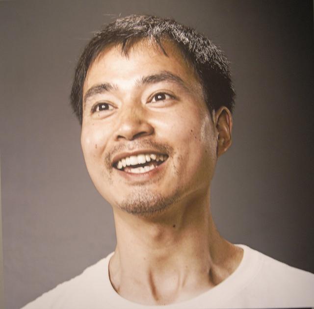 , 'Extras No.25 临时演员 No.25,' 2010, ShanghART