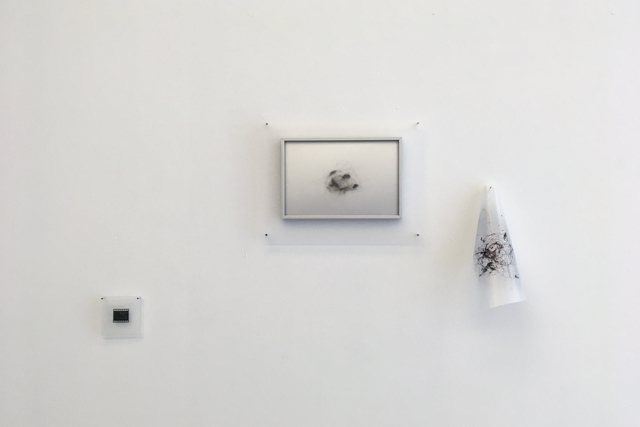 , 'Time Trace,' 2018, Aki Gallery
