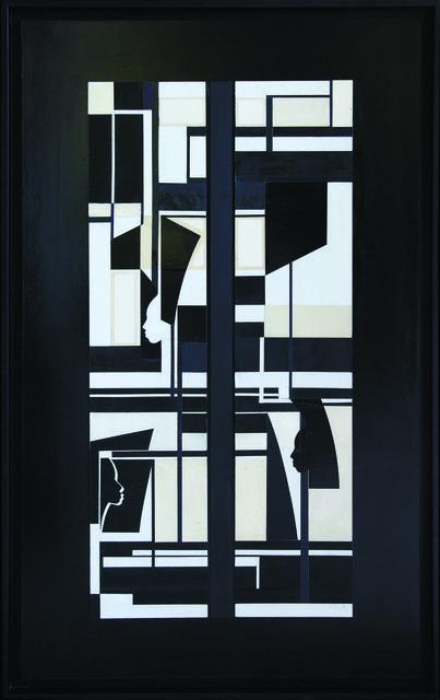 , 'Ombres,' 2013, BOCCARA ART