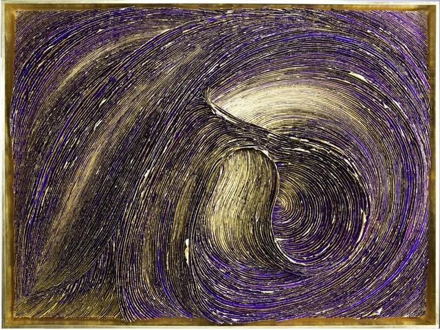 Katherine Glover, 'Dark Matter', 2016, Duane Reed Gallery