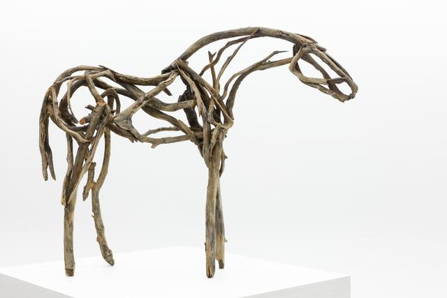 , 'Maka'ala,' 2016, Greg Kucera Gallery