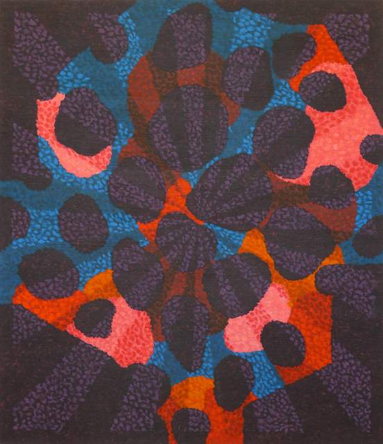 , 'Dat Rosa,' 2015, Anglim Gilbert Gallery