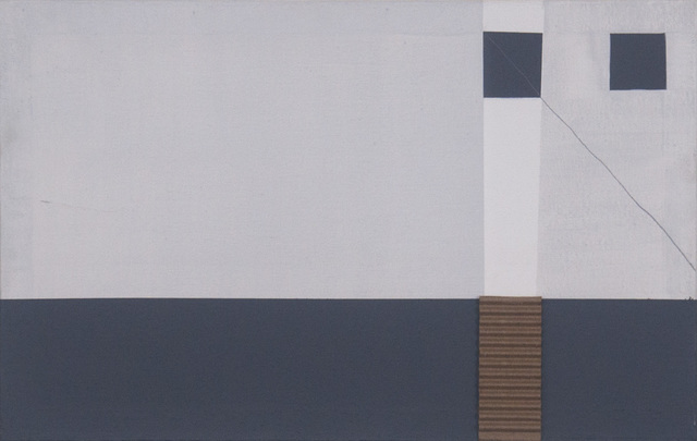 , 'Lembrando Morandi,' 2014, Manoel Macedo  Arte