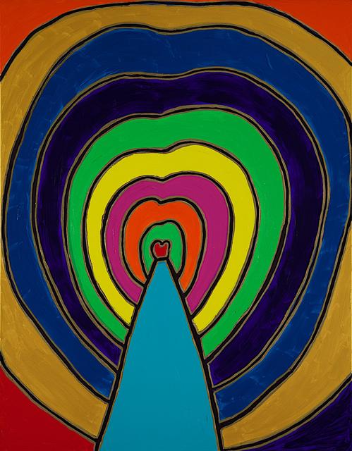 Leland Lee, 'Into Your Heart', 2016, Artrue Gallery