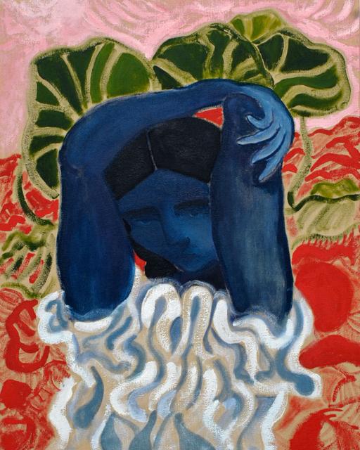 , 'Portrait of Stephanie,' 2016, Projet Pangée
