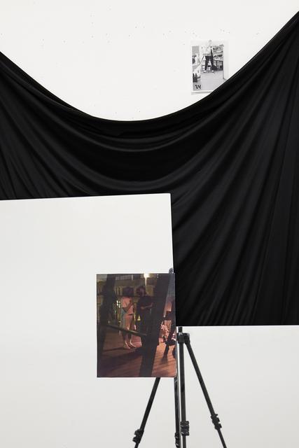 , 'Untitled Study,' 2015, Ochi Projects
