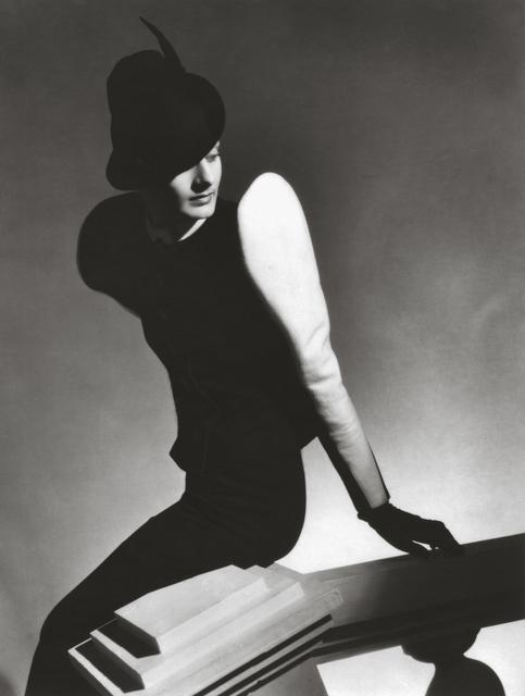, 'White Sleeve, Vogue,' 1936, Robert Klein Gallery