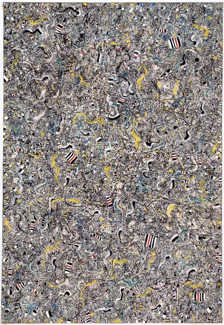 , 'Untitled,' 1995, Gary Tatintsian Gallery