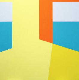, 'Scene 67,' 2014, Octavia Art Gallery
