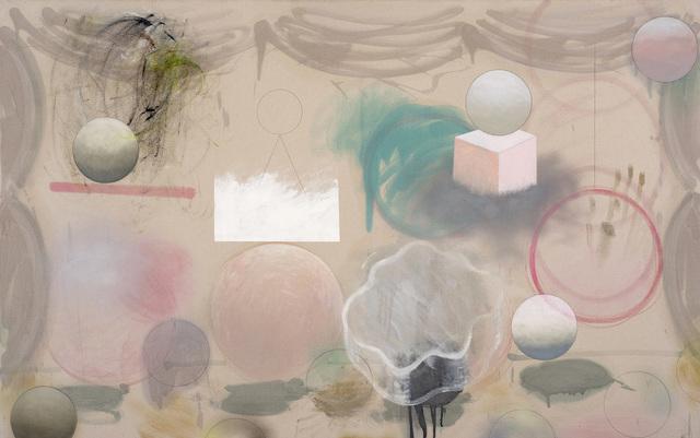 , 'Remembering Something Forgotten,' 2018, Frestonian Gallery