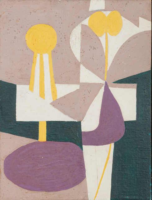 , 'Untitled,' 1945, Paul Kasmin Gallery