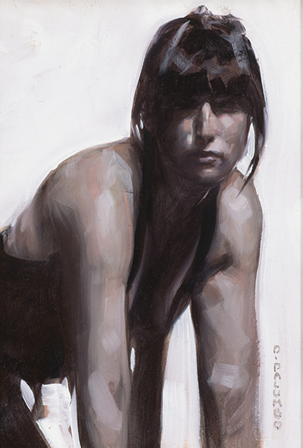 , 'Janette #33,' , Rehs Contemporary Galleries