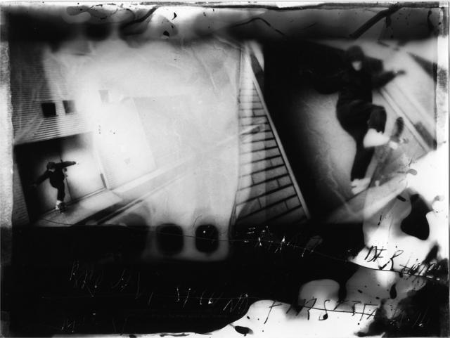 , 'Untitled _ 7,' 2016, ANNO DOMINI