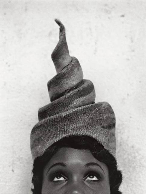 , 'Venus Williams, Paris, France,' 2005, Kahmann Gallery