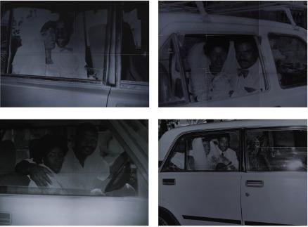 , 'Cerimónia do Adeus,' 1997-2003, Cristina Guerra Contemporary Art