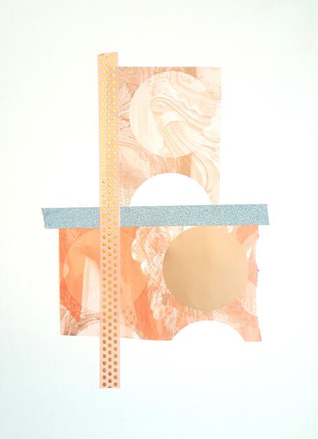 , 'Design,' 2017, Magreen Gallery