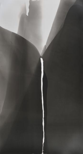, 'Waterfall,' 2019, M97 Gallery