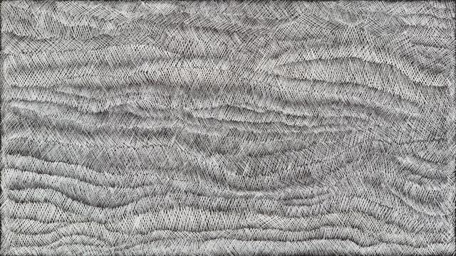 , 'Untitled/Trees (negative),' 2016, Stevenson