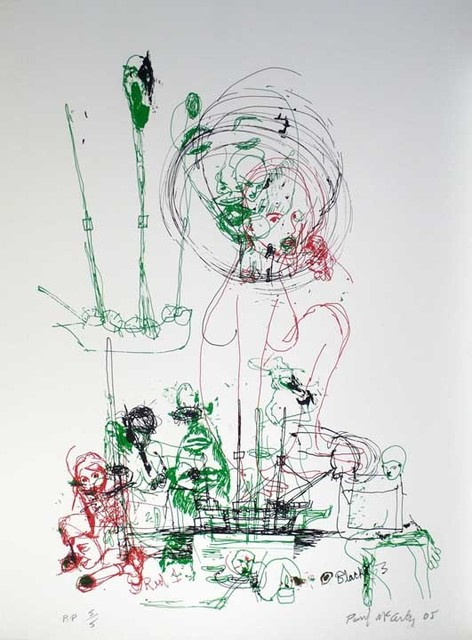 Paul McCarthy, 'Untitled', 2005, David Lawrence Gallery