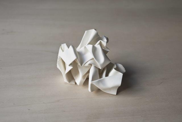 , '90gr d'idée fixe,' 2011, Irene Laub Brussels