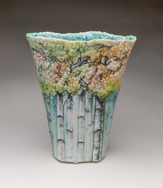 , 'In Dream Vase II,' 2016, Jane Hartsook Gallery