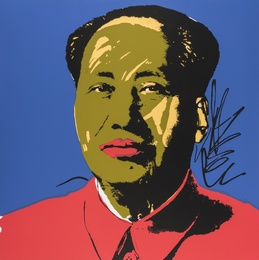 Mao (Sunday B. Morning)