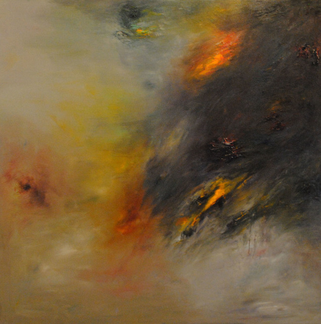 MD Tokon, 'Secret Garden', 2014, Isabella Garrucho Fine Art