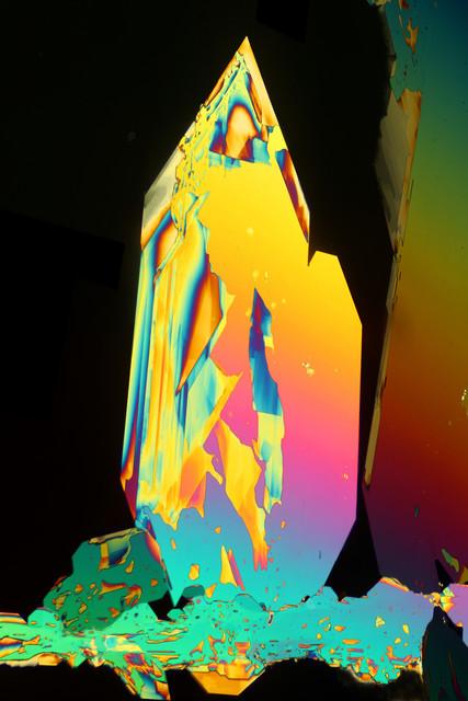 Ben Dobson, ' Colourful Menhir', 2017, design art concepts