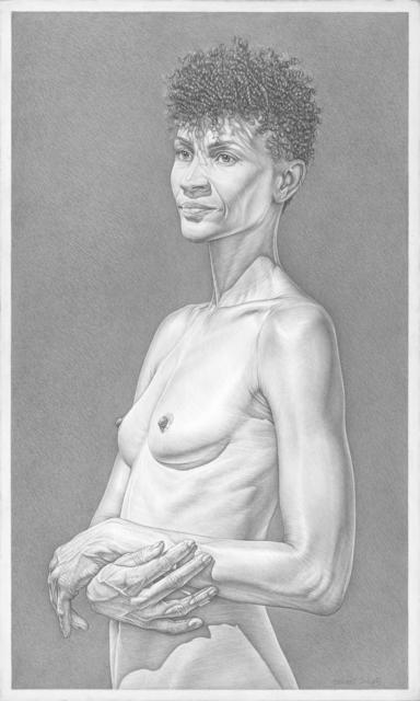 , 'Danene- Nude,' 2016, Koplin Del Rio