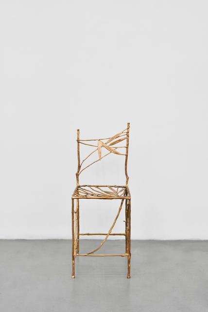 , 'Chaise Bambou,' 2009-2014, Gavlak