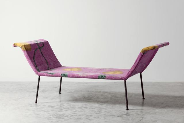 , 'Nannerl,' 2006, Almine Rech Gallery