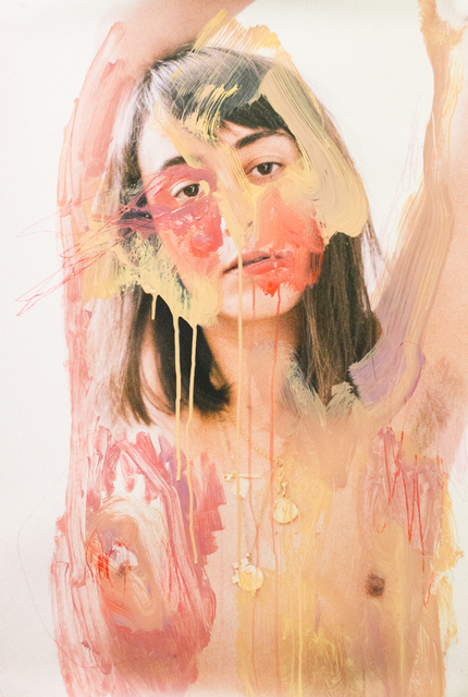 Jessica Cochrane, 'Do You Love Me More Than I Love Myself', 2018, Rhodes