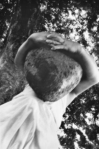 Lee Gap-chul, 'NamWon', 1990, Photography, Three Shadows +3 Gallery