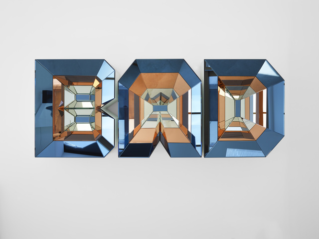 , 'BAD,' 2014, 303 Gallery