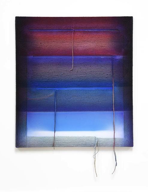 , 'LU 060,' 2019, Absolute Art Gallery