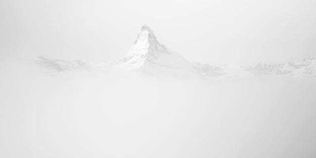, 'Matterhorn 3,' 2013, Petra Gut Contemporary