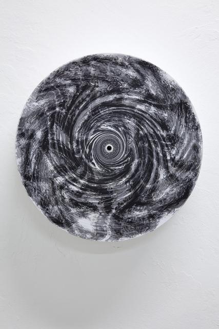 , 'Disegni della sera,' 2012, The Flat - Massimo Carasi
