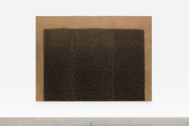 , 'Conjunction 16-42 (A+B+C),' 2016, Almine Rech Gallery