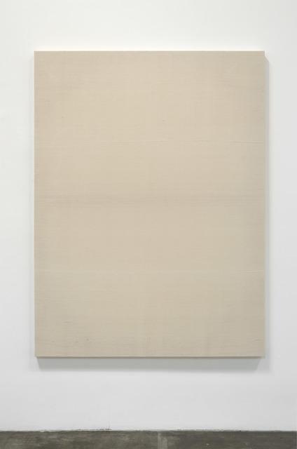 , 'Blank Canvas,' 2012, Shoshana Wayne Gallery
