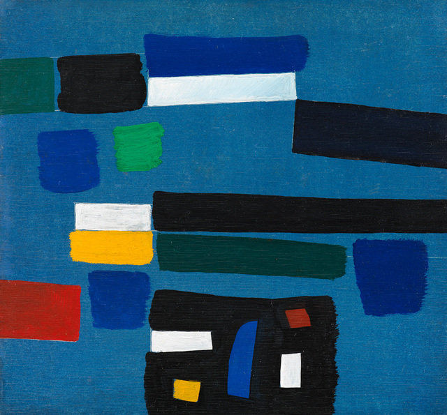 , 'Composition 1967/N.1-4,' 1967, Whitford Fine Art