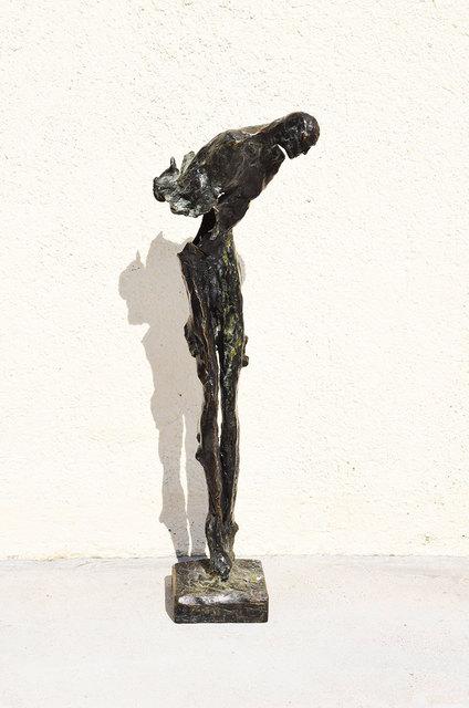 Denis Chetboune, 'Silhouette #2', 2018, Bogena Galerie