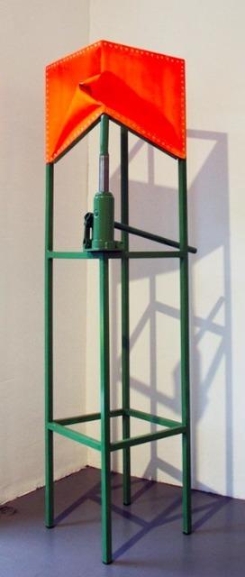 , 'DK 032,' 2015, Galerie SOON
