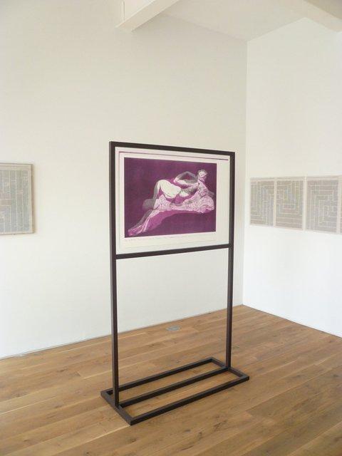 Tommy Grace, 'Installation view of the exhibition 'Tommy Grace: Dummy'Ingleby Gallery, Edinburgh (April - June 2009)', 2009, Ingleby Gallery